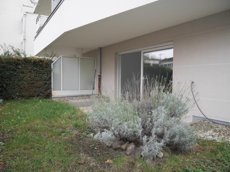 Venta  apartamento Annemasse 263500€ - Fotografía 1