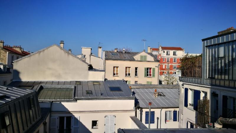Vente appartement Paris 13ème 546000€ - Photo 11