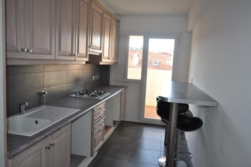 Location appartement Nice 1200€ CC - Photo 1