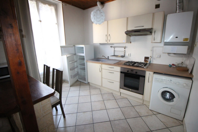 Rental apartment Grenoble 490€ CC - Picture 5