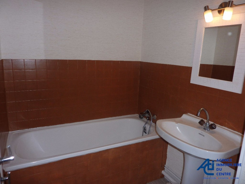 Vente appartement Pontivy 47 000€ - Photo 6