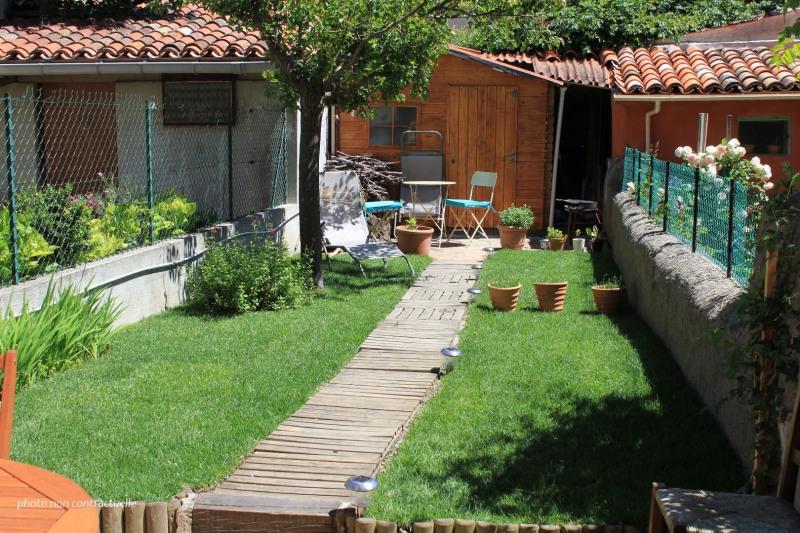Venta  casa Villefranche de lauragais 195000€ - Fotografía 6