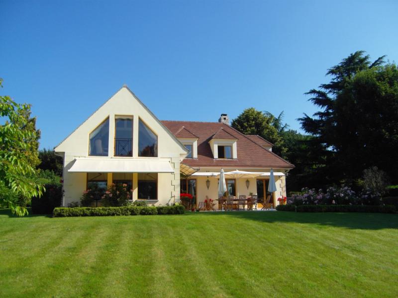 Vente maison / villa Saint-nom-la-bretèche 1550000€ - Photo 2