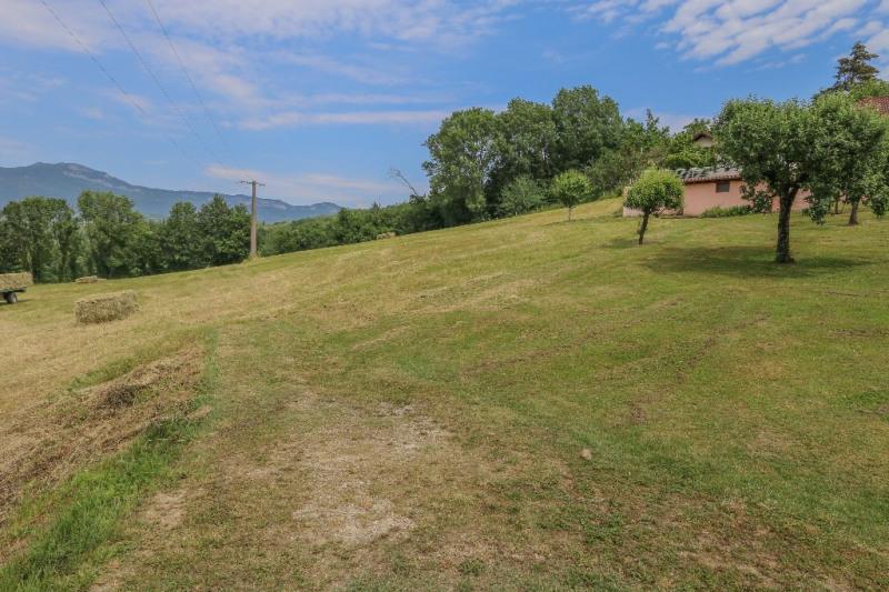 Vente terrain Yenne 183840€ - Photo 5