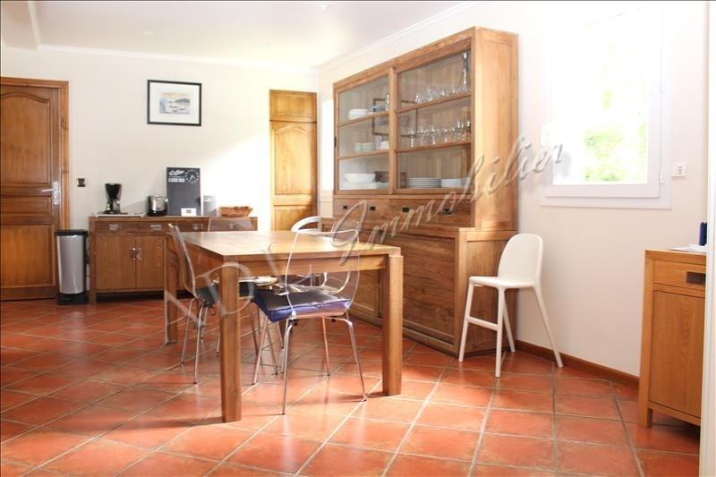 Vente de prestige maison / villa Lamorlaye 695000€ - Photo 3