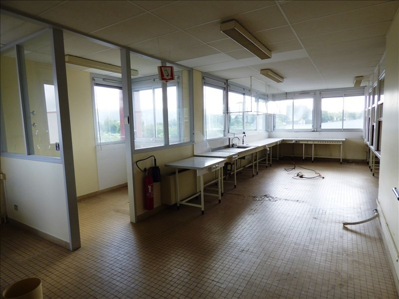 Location local commercial Proche de mazamet 3 400€ HT/HC - Photo 5