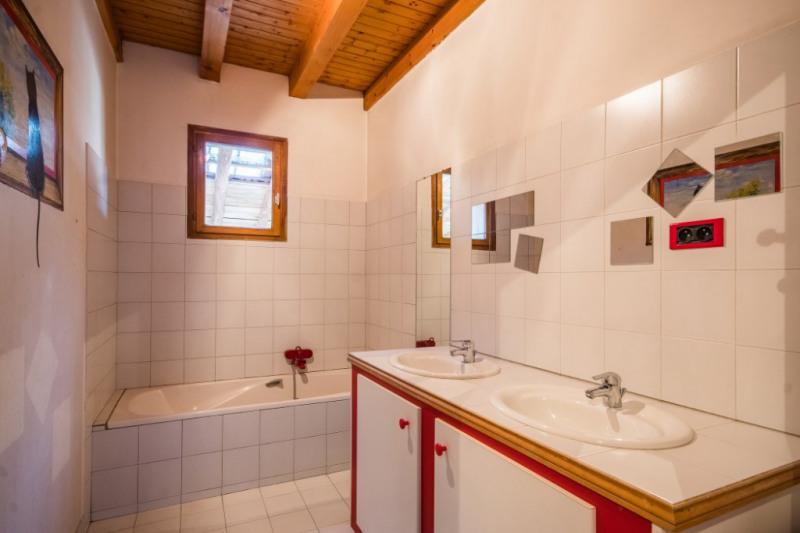 Sale house / villa Parves et nattages 295000€ - Picture 6
