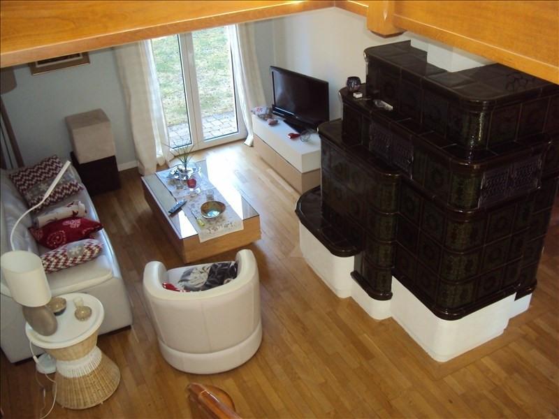 Sale house / villa Steinbrunn le haut 380000€ - Picture 5
