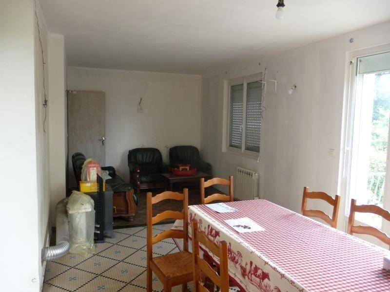 Vente maison / villa La bernardiere 156900€ - Photo 3