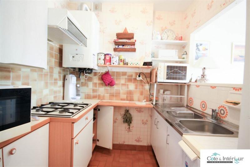 Vente appartement Les sables d'olonne 139500€ - Photo 4