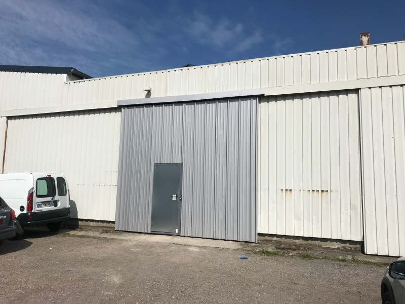 Location local commercial Bieville beuville 500€ HT/HC - Photo 1