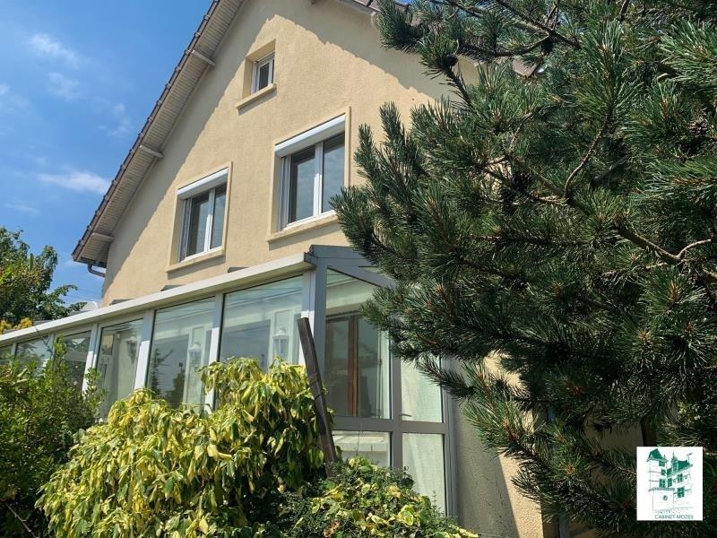 Vente maison / villa Caen 302100€ - Photo 1