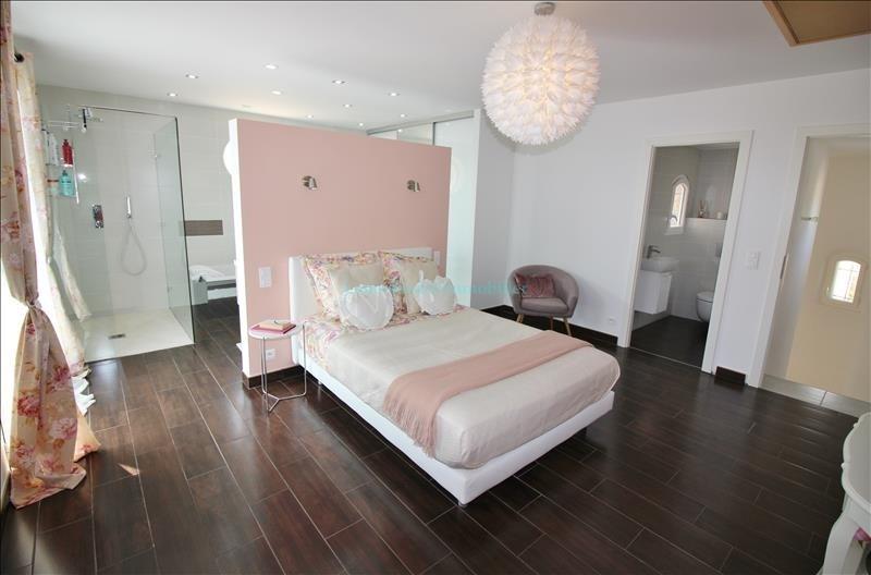 Vente de prestige maison / villa Saint cezaire sur siagne 649000€ - Photo 7