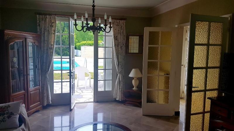 Sale house / villa Niort 261900€ - Picture 2