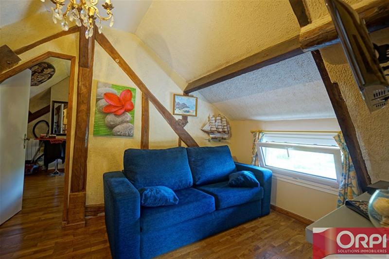 Sale house / villa Saint clair sur epte 179000€ - Picture 7