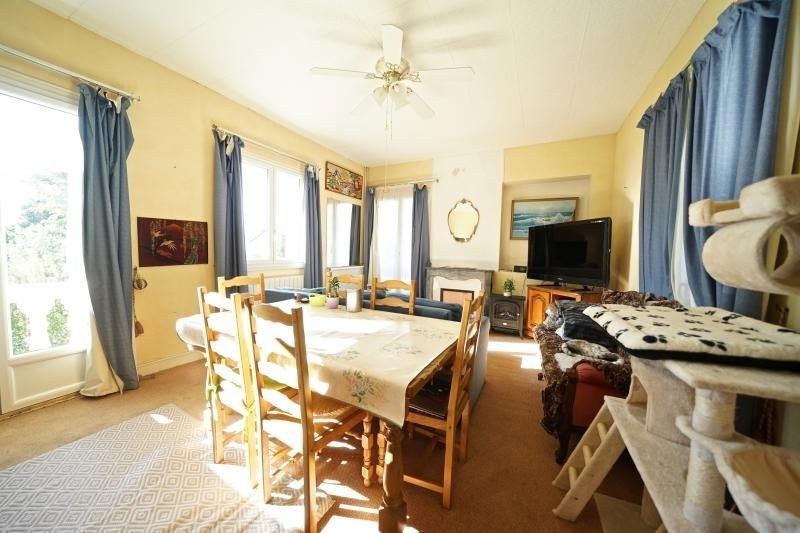 Deluxe sale house / villa Ballainvilliers 660000€ - Picture 1