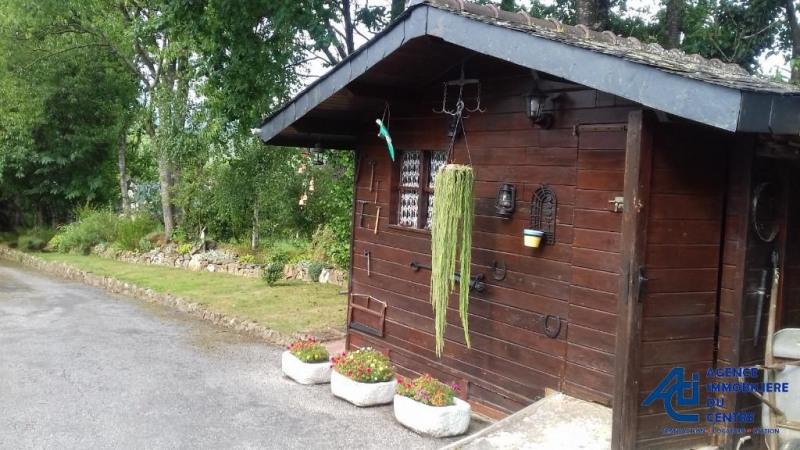Sale house / villa Saint aignan 240000€ - Picture 12