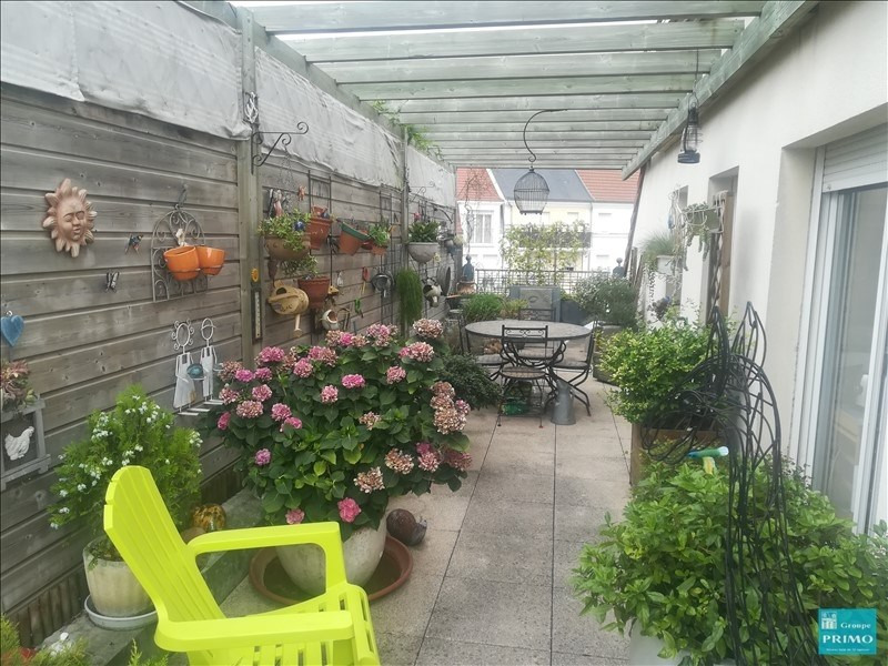 Vente appartement Wissous 455 000€ - Photo 1