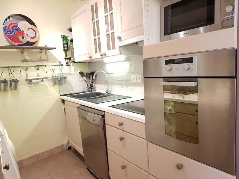 Vente appartement Sartrouville 259000€ - Photo 4