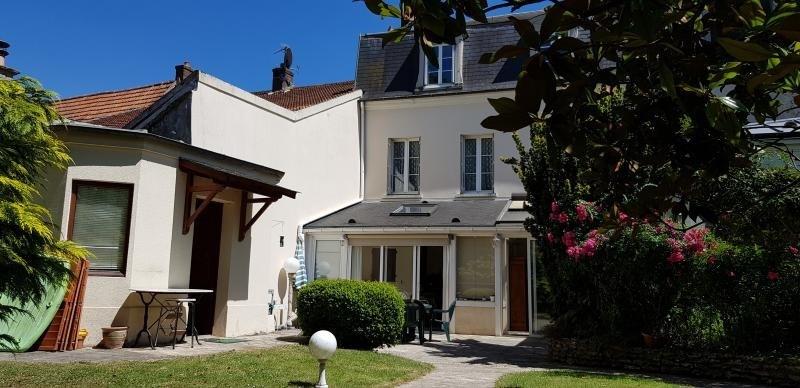 Vente maison / villa Le perray en yvelines 592000€ - Photo 2