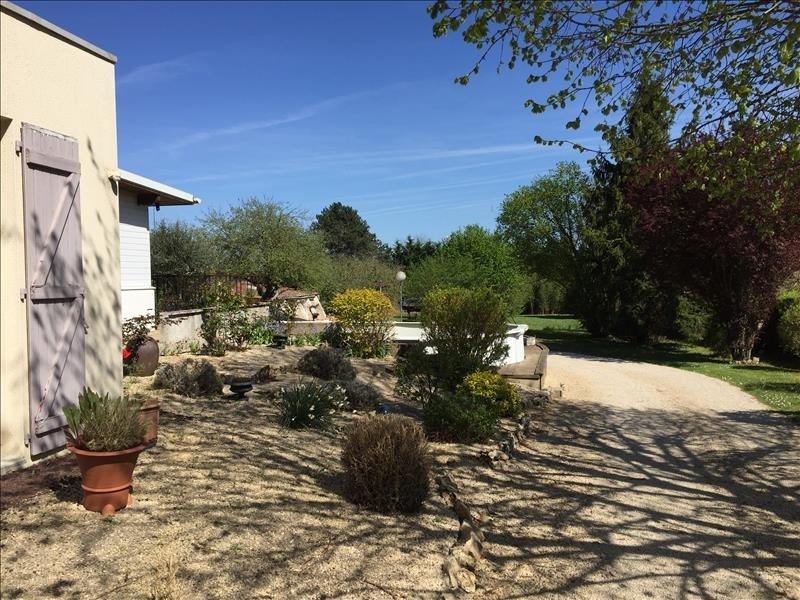 Vente maison / villa Vivonne 252000€ - Photo 1