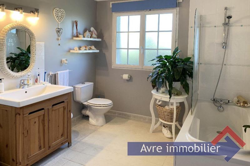 Vente maison / villa Verneuil d'avre et d'iton 253000€ - Photo 5