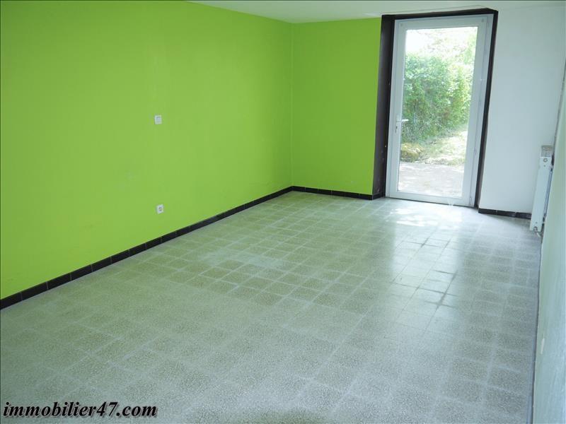 Verkoop  huis Lusignan petit 89000€ - Foto 7