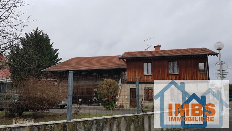 Sale house / villa Illzach 285 000€ - Picture 1
