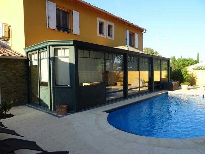 Immobile residenziali di prestigio casa La londe les maures 654000€ - Fotografia 2