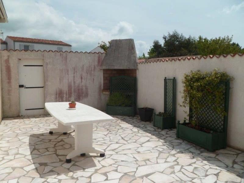 Vente maison / villa Le chateau d'oleron 283000€ - Photo 10