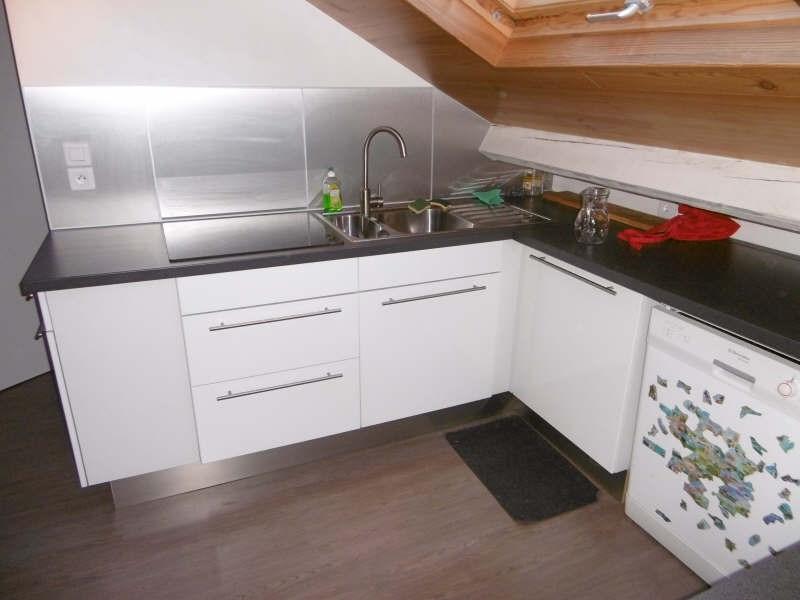 Revenda apartamento Bagneres de luchon 169600€ - Fotografia 6