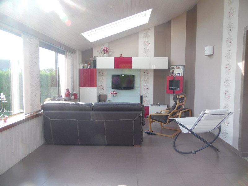 Vente maison / villa Combourg 299 600€ - Photo 9