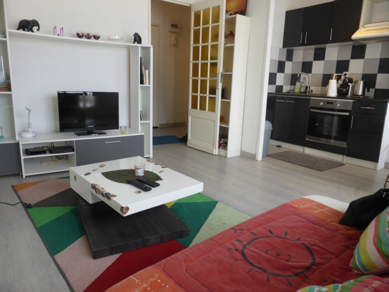 Vente appartement Marseille 1er 96 000€ - Photo 1