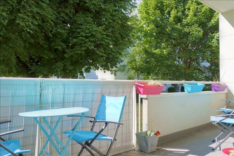 Vente appartement Vaucresson 340000€ - Photo 3