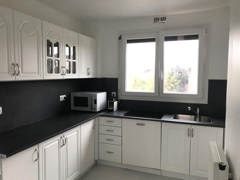 Vendita appartamento Colombes 345000€ - Fotografia 2