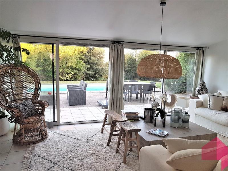 Venta  casa Labege 429000€ - Fotografía 2