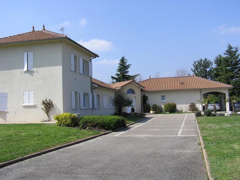 Vente de prestige maison / villa Vienne 1260000€ - Photo 3