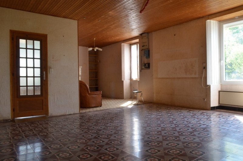 Vente maison / villa Saint valerien 96400€ - Photo 3