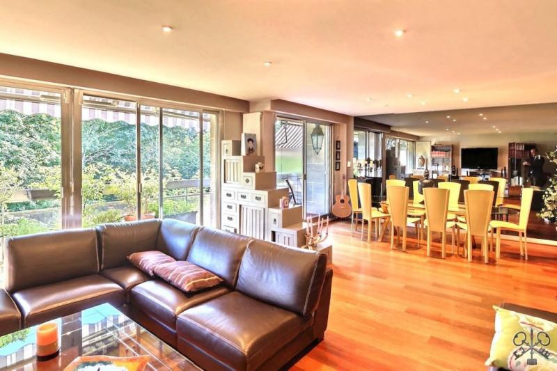 Deluxe sale apartment Nogent sur marnes 1425000€ - Picture 2