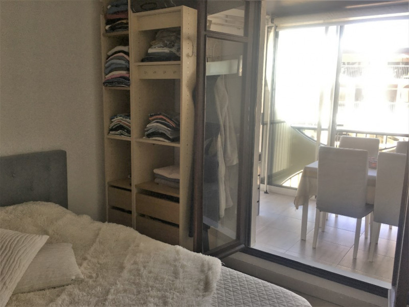 Sale apartment La grande motte 236 500€ - Picture 5