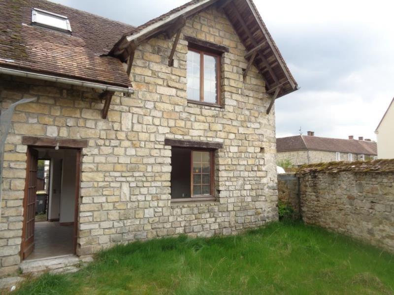 Vente maison / villa Bourron marlotte 312000€ - Photo 2