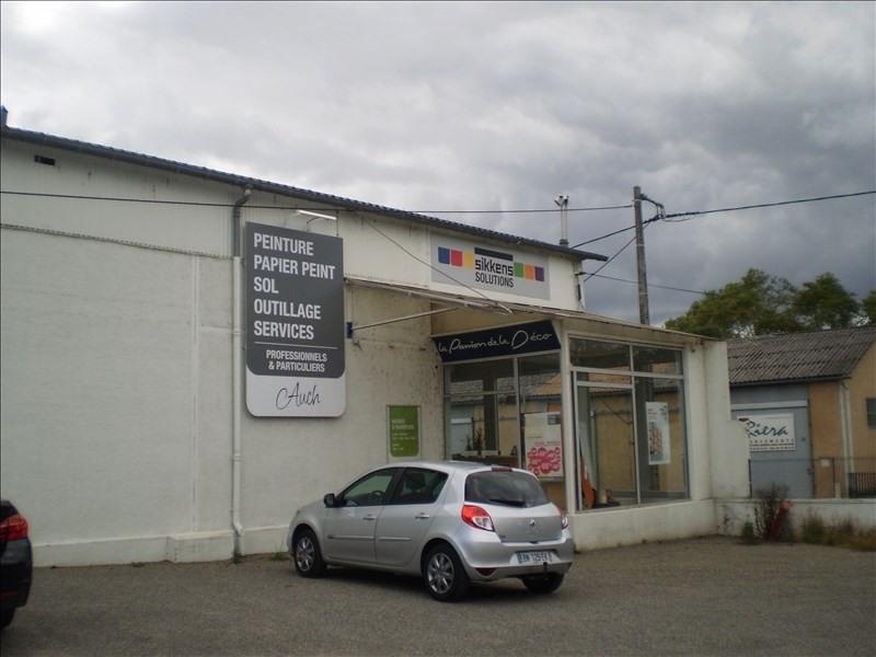 Verkoop  flatgebouwen Auch 675000€ - Foto 3