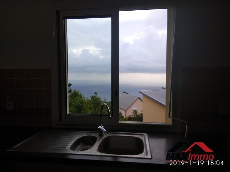 Vente maison / villa Les avirons 213000€ - Photo 4