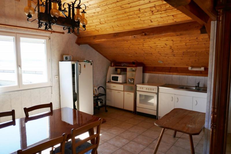 Sale house / villa Araules 69000€ - Picture 4
