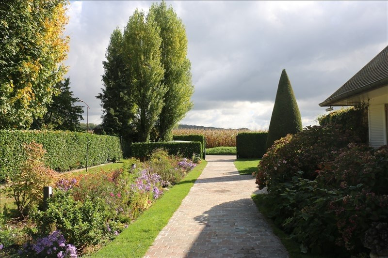 Vente terrain Crespières 325000€ - Photo 2