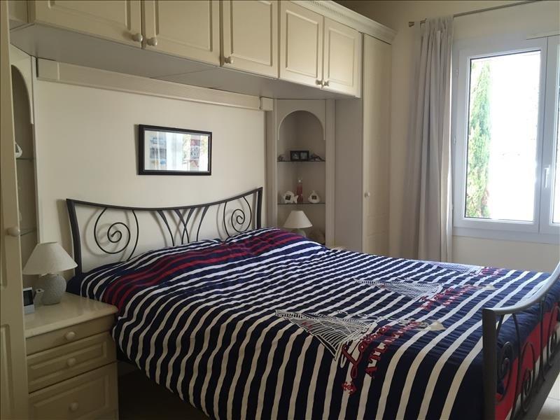 Sale house / villa Jard sur mer 269600€ - Picture 9