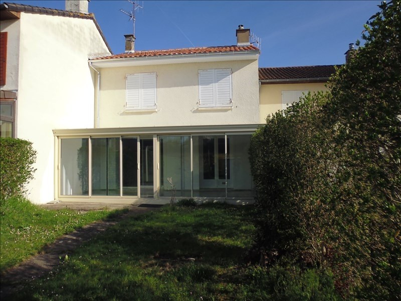 Venta  casa Poitiers 180000€ - Fotografía 1