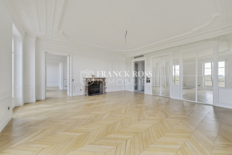 Rental apartment Paris 1er 11 000€ CC - Picture 3