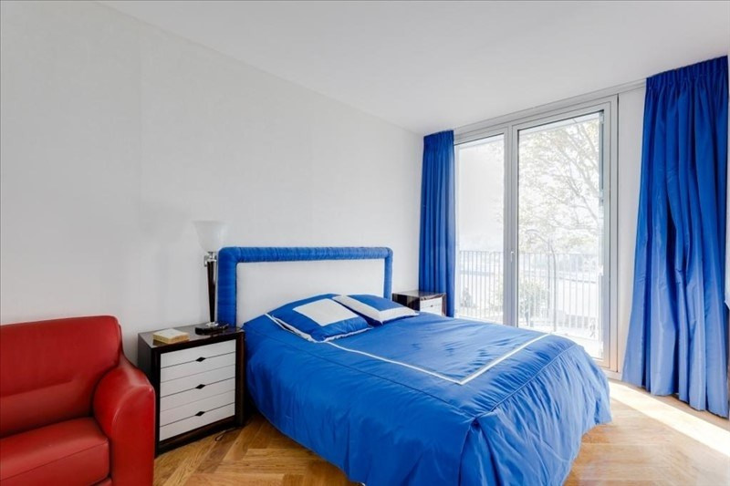 Deluxe sale apartment Paris 4ème 1 260 000€ - Picture 8