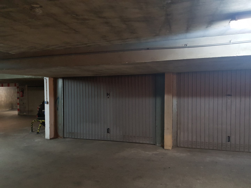 Location parking Cavalaire-sur-mer 150€ CC - Photo 1